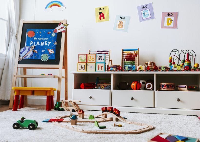 Chambre Montessori : Comment l\'aménager pour votre enfant ?